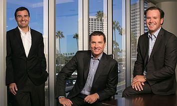 Landmark Capital Leadership